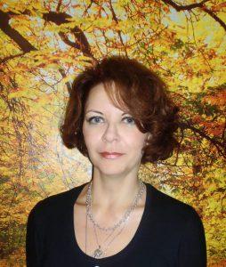 Боголюбова Марина Анатольевна