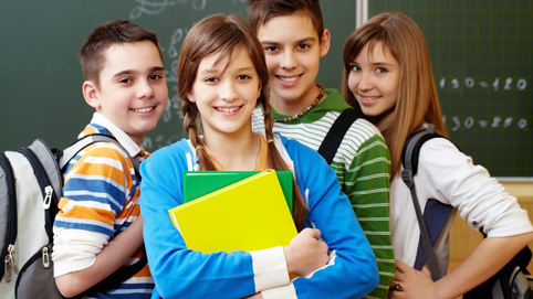 Услуги по подготовке школьников к ЕГЭ