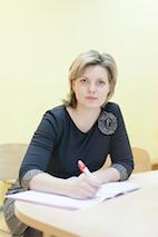Шундеева Оксана Викторовна